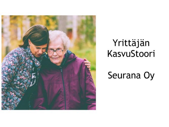 Seurana Oy